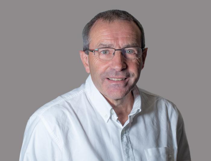 Martin Skirrow