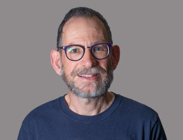 Steve Waterfield